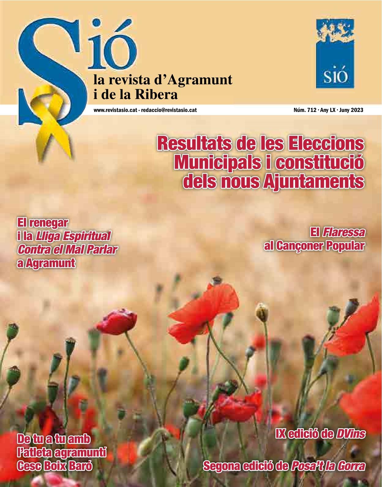 Revista Sió